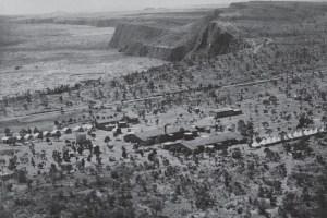 Boles Field