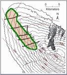 Kohala Field System-location-map-Vitousek