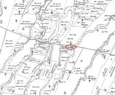 Kohala - Kapaau-Ainakea-Reg1704-1706.2-Noting-School-Old Road