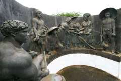 Koloa-Sugar-Monument