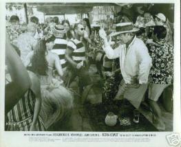 Kona Coast-Scene