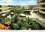 Kona Surf Hotel On The Big Island Of Hawaii Honolulu