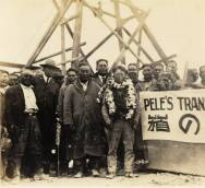 Konishi and Pele's Transport-auburn