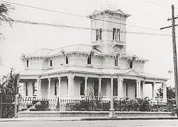 Kumalae-remodeled Spreckels mansion-Kojima-SB-1950