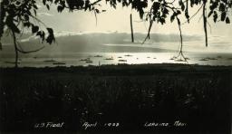 Lahaina Roads