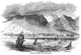 Lahaina_from_the_Anchorage_by_Lossing-Barritt-1854 or older