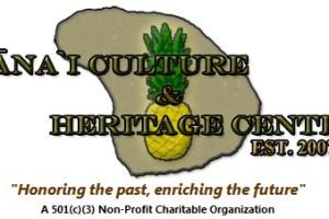 """Lāna'i Culture & Heritage Center Presents """"Aloha Lāna'i"""""""