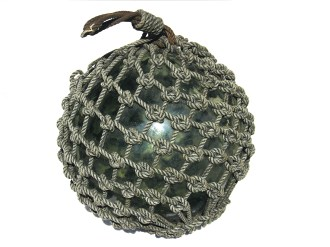 Large_Glass_Fishing_Float_with_Net-14_inches