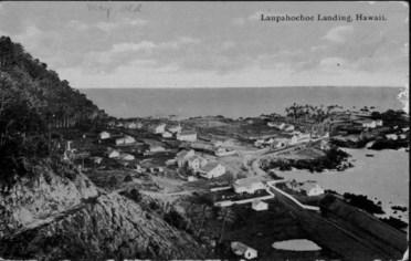 Laupahoehoe landing-PP-30-2-004-1925