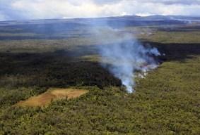 Lava_Flow-Former_Geothermal_Site-BigIslandVideoNews