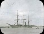 Laysan_Island_Coast_Guard_Cutter_Thetis-1913-(DenverMuseum)