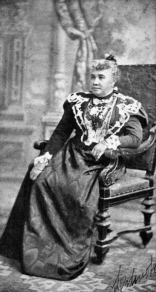 Liliuokalani_in_Boston,_1897
