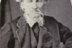 Lorenzo Lyons (Makua Laiana – Father Lyons)