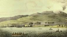 Louis_Choris_-_'Vue_du_port_hanarourou'-Port_of_Honolulu-1816