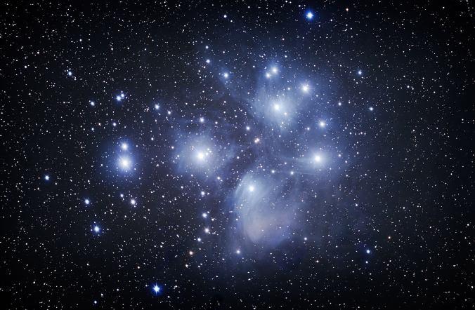 Makalii-Pleiades