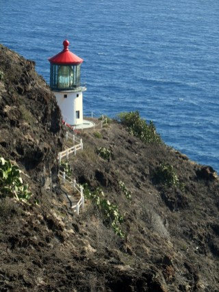 Makapuʻu_Lighthouse