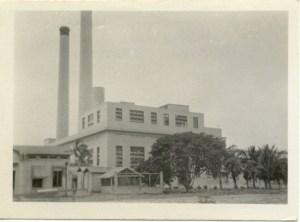 Marconi Wireless-Power house