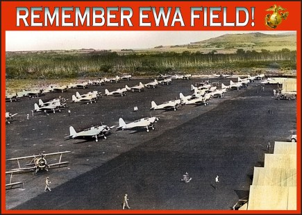 Marine Corps Air Station Ewa
