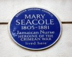 Mary_Seacole_Home_London_Plaque