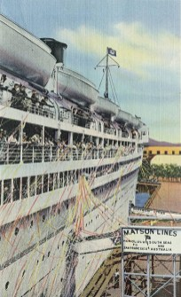 Matson_Boat_Day