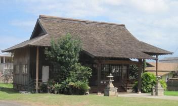 Maui-Jinsha-Mission-building