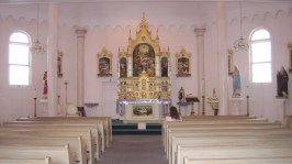 Holy Ghost Catholic Church_interior-WC