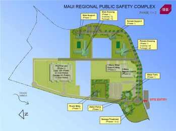 Maui_Regional_Public_Safety_Complex-Prison-Site_Plan-Puunene