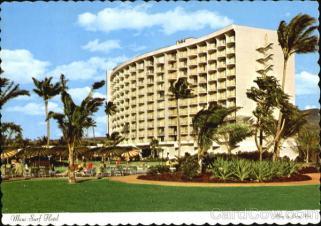 Maui Surf Hotel