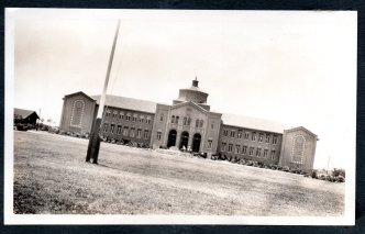 McKinley High School-Babcock
