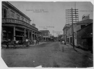 Merchant St. looking toward Waikiki-PPWD-8-7-009-1885