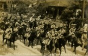 Mid-Pacific Carnival-Band_on_Horseback