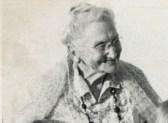 Miss Agnes Baldwin Alexander-BahaiHawaii