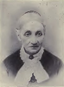 Miss Marcia M. Smith, Teacher