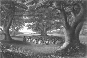 Keōpūolani Baptism
