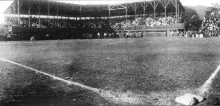 Moiliili Field-1926