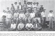 Molokai Ranch Employees-1913-Cooke