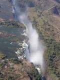 Mosi-oa-Tunya / Victoria Falls (Zambia, Zimbabwe)
