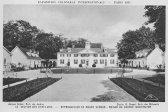 Mount Vernon Reproduction-US Bldg, Paris France, 1931