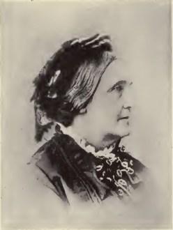 Mrs (Melicent Knapp) Smith