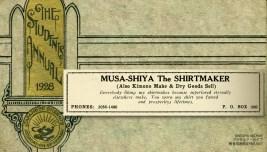 Musashiya Ad-Kinouya
