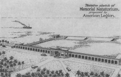 Natatorium (War Memorial)-Tentative-Sketch-ca.1919-1922-HSA