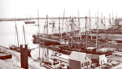 New_Bedford,_Massachusetts-old_harbor-1866