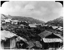 Nikai Camp-Japanese Village-Hale Pili-Bertram
