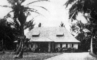 Niumalu Hotel Tarrant