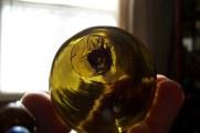 Norwegian Amber M Egg Float