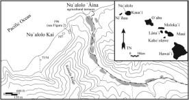 Nualolo_Kai-Map