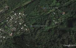 Nuuanu Reservoirs 2 & 3 - Halfway House-GoogleEarth