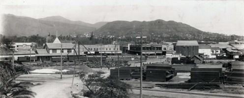 OR&L Alakea Street Honolulu