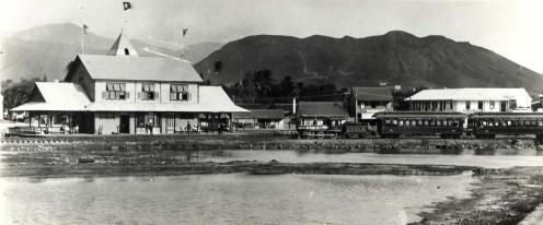 OR&L Honolulu Depot-1890