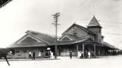 OR&L Railroad Depot